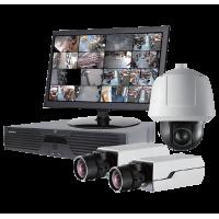 Проєктування систем відеоспостереження