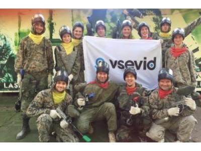 Компания Vsevid отметила пятую годовщину со дня своего основания