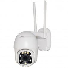 WIFI Mini PTZ Dome видеокамера VSD-I622C7-MW