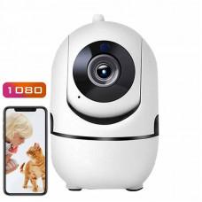 Беспроводная поворотная IP камера VSD-I902B7-ASW