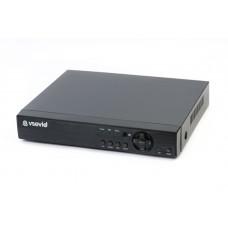 Гибридный видеорегистратор VSD-XVR0815A4-S4