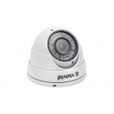 Видеокамера VSD-I814D1 White
