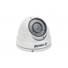Видеокамера VSD-U812D1 White