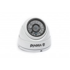 Видеокамера VSD-U712B1-N White