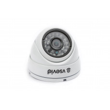 Видеокамера VSD-I714B1-P White
