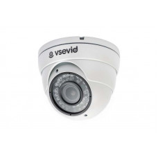 Видеокамера VSD-I815D3 White