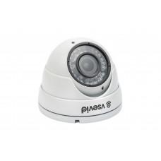 Видеокамера VSD-I812D1 White