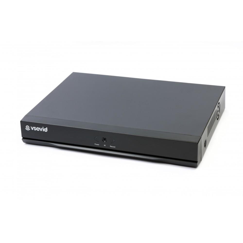 Сетевой видеорегистратор VSD-NVR3225-S16